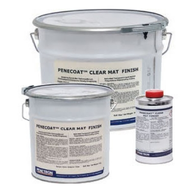 PENECOAT CLEAR MAT FINISH