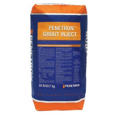 PENETRON GROUT INJECT