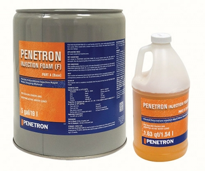 PENETRON INJECTION FOAM (F)