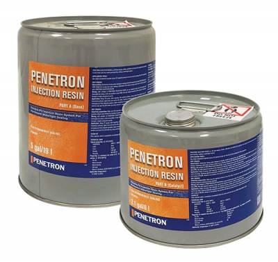 PENETRON INJECTION RESIN (SR)