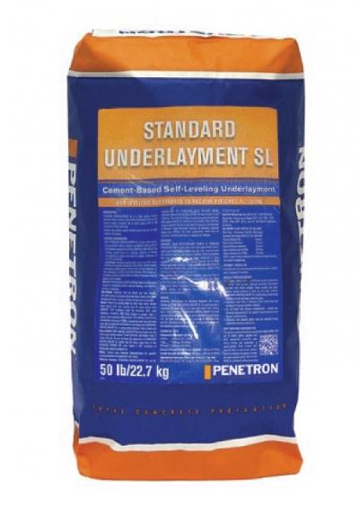 STANDARD UNDERLAYMENT SL
