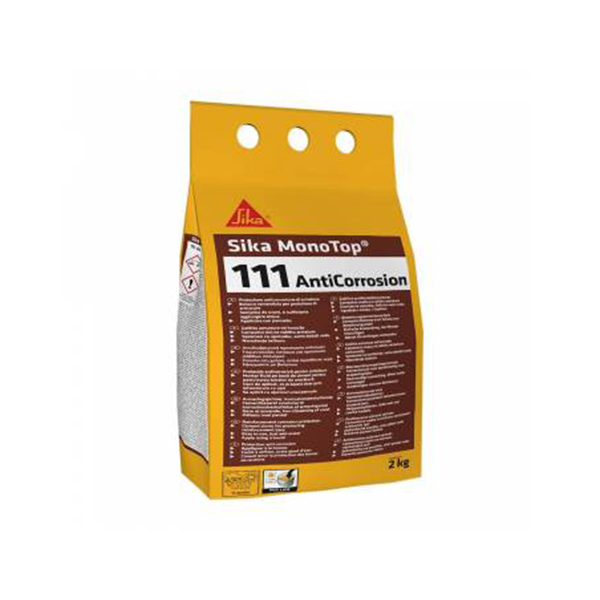 Sika MonoTop®-111 AntiCorrosion