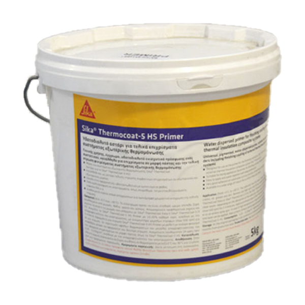 Sika® ThermoCoat-5 HS Primer