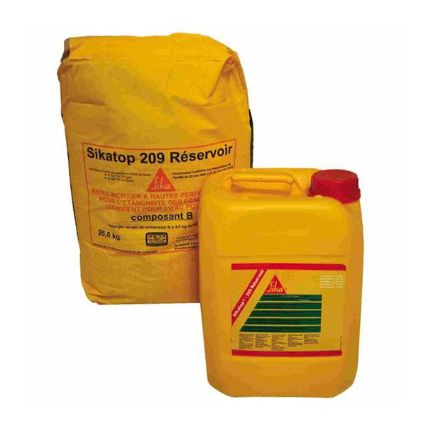 SikaTop®-209 Réservoir