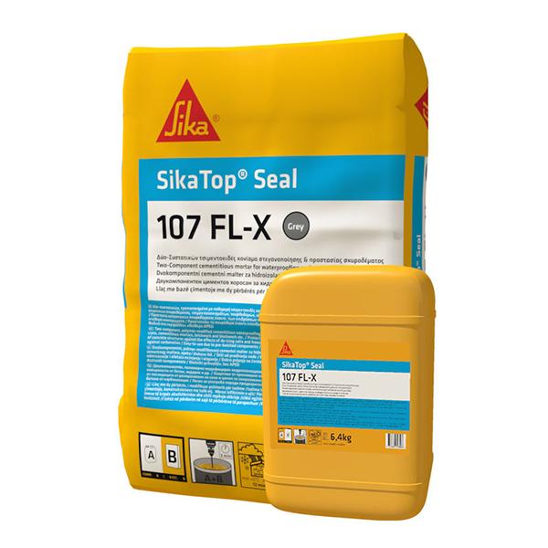 SikaTop® Seal-107 FL-X