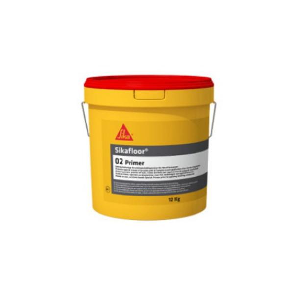 Sikafloor®-02 Primer