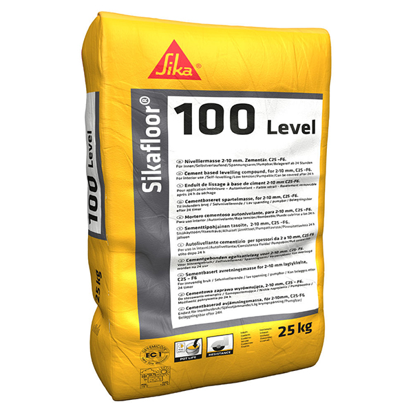 Sikafloor®-100 Level