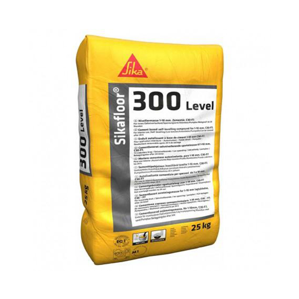 Sikafloor®-300 Level