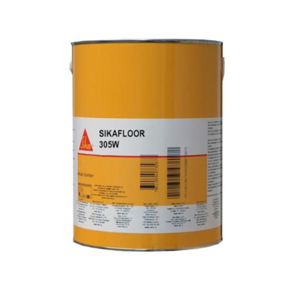 Sikafloor®-305 W