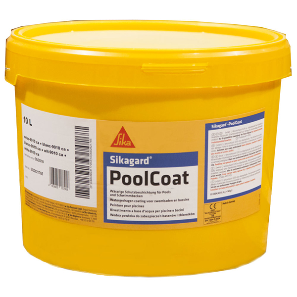 Sikagard® PoolCoat
